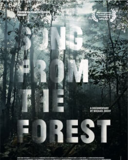 Song From The Forest Astra Film Festival 2020