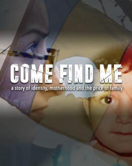 Come Find Me Astra Film Festival 2020