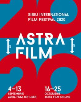 Concert Ana Coman Astra Film Festival 2020