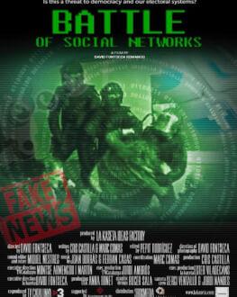 Battle of Social Networks / Conflagraţia reţelelor de socializare Astra Film Festival 2020