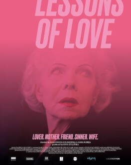 Lessons of Love Astra Film Festival 2020