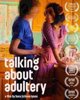 Talking About Adultery / Hai să vorbim despre adulter Astra Film Festival 2020