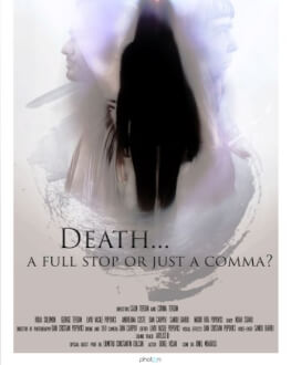 Death.. full stop or comma? Astra Film Festival 2020