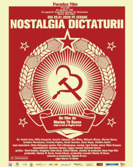 Nostalgia of the Dictatorship Astra Film Festival 2020