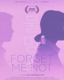 Forget Me Not Astra Film Festival 2020