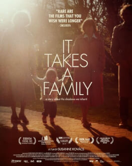 It Takes A Family Astra Film Festival 2020