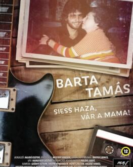 Tamás Barta- Hurry, mom's waiting at home Astra Film Festival 2020