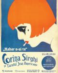 """Concert Corina Sîrghi și Taraful Jean Americanu - """"Habar n-ai tu"""""""