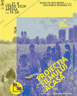 Acasă - My Home ONE WORLD ROMANIA #13