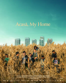Acasă - My Home ONE WORLD ROMANIA #13