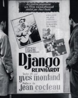 Django Reinhardt+ A fi țigan / Being Gypsy ONE WORLD ROMANIA #13