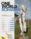 Winning films: OWR13 Trophy + Audience Award ONE WORLD ROMANIA #13