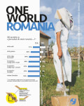 Full Festival Pass Online ONE WORLD ROMANIA #13 ONE WORLD ROMANIA #13