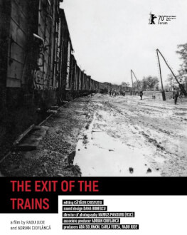 The Exit of the Trains ONE WORLD ROMANIA #13