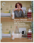 Jeanne Dielman, 23 quai du commerce, 1080 Bruxelles ONE WORLD ROMANIA #13