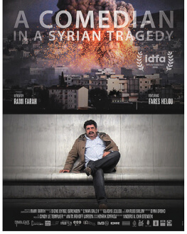 The Country + A Comedian in a Syrian Tragedy ONE WORLD ROMANIA #13