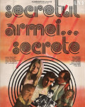 SECRETUL ARMEI … SECRETE /  THE SECRET OF THE SECRET WEAPON Cinemateca Online
