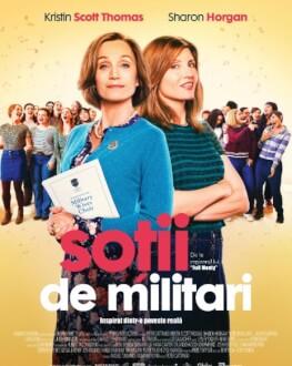 MILITARY WIVES / SOȚII DE MILITARI