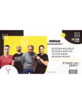 Stand Up & Șpriț cu Bogdan Mălăele, Bogdan Drăcea, Victor Bâra și Bogdan Nonic
