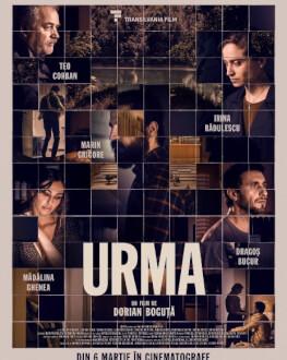 Proiecție specială URMA: muzică și film TIFF Sibiu