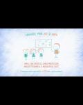Workshop online Metode de învățare prin joc și artă - Animație Socio-Educativă