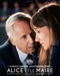 ALICE ET LE MAIRE / ALICE ŞI PRIMARUL Reluare Festivalul Filmului Francez - PROIECȚIE ÎN INTERIOR