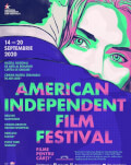 MY SALINGER YEAR American Independent Film Festival | ediția a 4-a