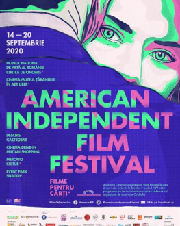 RESIDUE American Independent Film Festival | ediția a 4-a