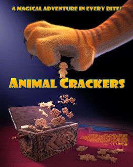 Salvați de Crănțănei / Animal Crackers