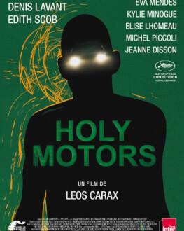 Holy Motors / Motoare Sfinte ARTA-Acasă
