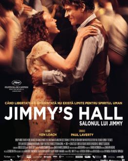 Jimmy's Hall / Salonul lui Jimmy ARTA-Acasă
