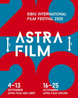 Gala inchidere + Concert Naidin Astra Film Festival 2020