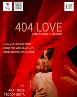 404 Love Bucharest Fringe 10