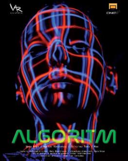 ALGORITM - open source performance Bucharest Fringe 10