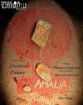 Amalia respiră adânc Bucharest Fringe 10