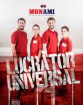 LUCRĂTOR UNIVERSAL Bucharest Fringe 10