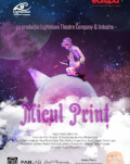 Micul Print Bucharest Fringe 10