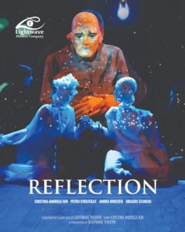 Reflection Bucharest Fringe 10