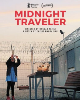 Proiecție de Film: Midnight Traveler Bucharest Photofest 2020