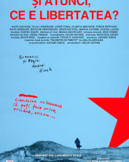 Și atunci... ce e libertatea? Caravana TIFF la Timișoara