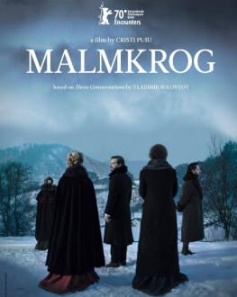 MALMKROG Central European Film Festival Timișoara 2020