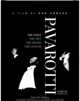 Pavarotti (2019) DokStation 5