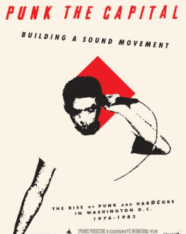 Punk the Capital: Building a Sound Movement (2019) DokStation 5