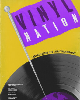 Vinyl Nation (2020) DokStation 5