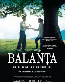 BALANȚA ESTE FILM Festival