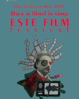 COMPETIȚIE SCURTMETRAJ I ESTE FILM Festival