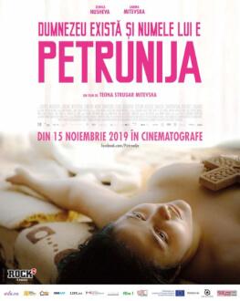 DUMNEZEU EXISTĂ ȘI NUMELE LUI E PETRUNIJA / GOD EXISTS, HER NAME IS PETRUNIJA ESTE FILM Festival