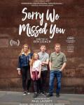 ÎN ABSENȚA DUMNEAVOASTRĂ / SORRY WE MISSED YOU ESTE FILM Festival
