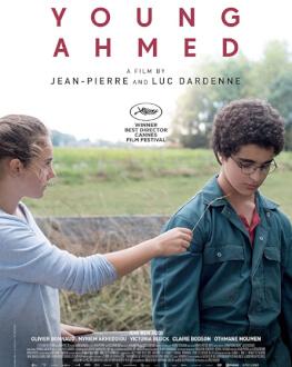 TÂNĂRUL AHMED / LE JEUNE AHMED ESTE FILM Festival