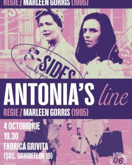 Antonia's Line F-SIDES